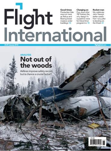 Flight International |